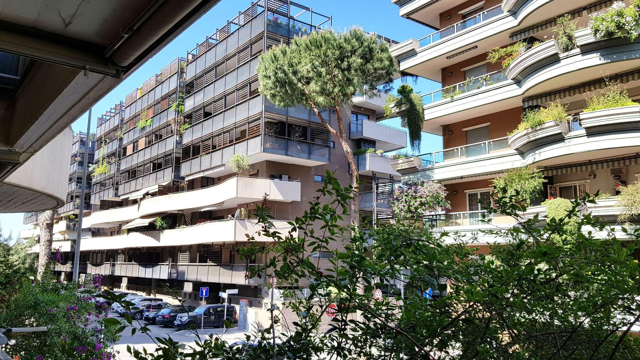 Foto 13 di Trilocale via Copenaghen 9, Roma (zona Eur - Torrino)