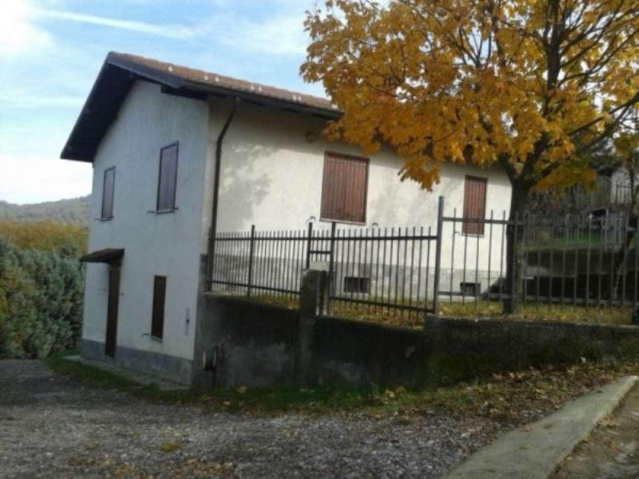 Villa in vendita a Cantalupo Ligure, 6 locali, prezzo € 200.000 | Cambio Casa.it
