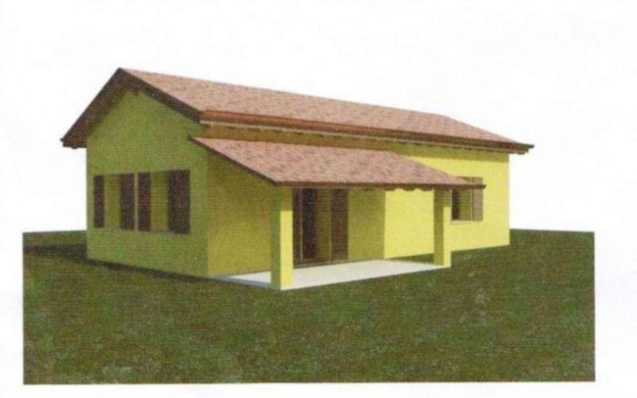 Rustico / Casale in vendita a Cantalupo Ligure, 6 locali, prezzo € 35.000 | CambioCasa.it