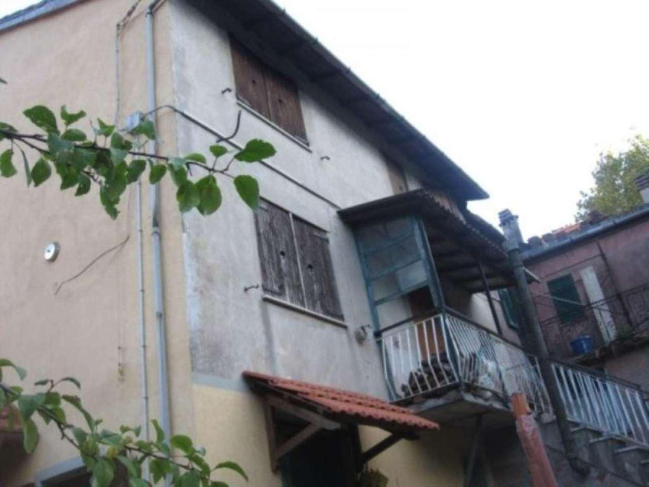 Villa in vendita a Serra Riccò, 3 locali, prezzo € 65.000 | Cambio Casa.it