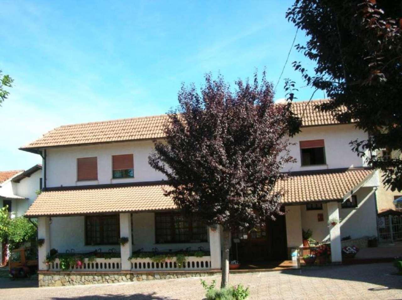 Immobile Commerciale in vendita a Cantalupo Ligure, 6 locali, prezzo € 330.000 | Cambio Casa.it