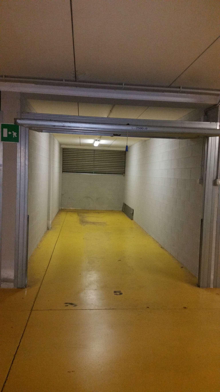 Box / Garage in affitto a Genova, 1 locali, prezzo € 167 | Cambio Casa.it