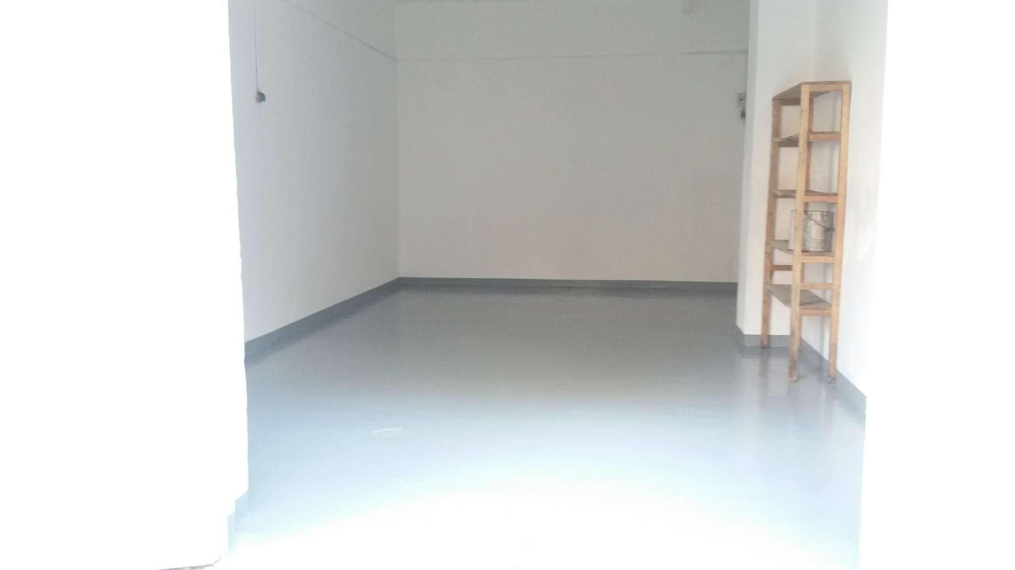 Box / Garage in affitto a Genova, 1 locali, prezzo € 280 | Cambio Casa.it