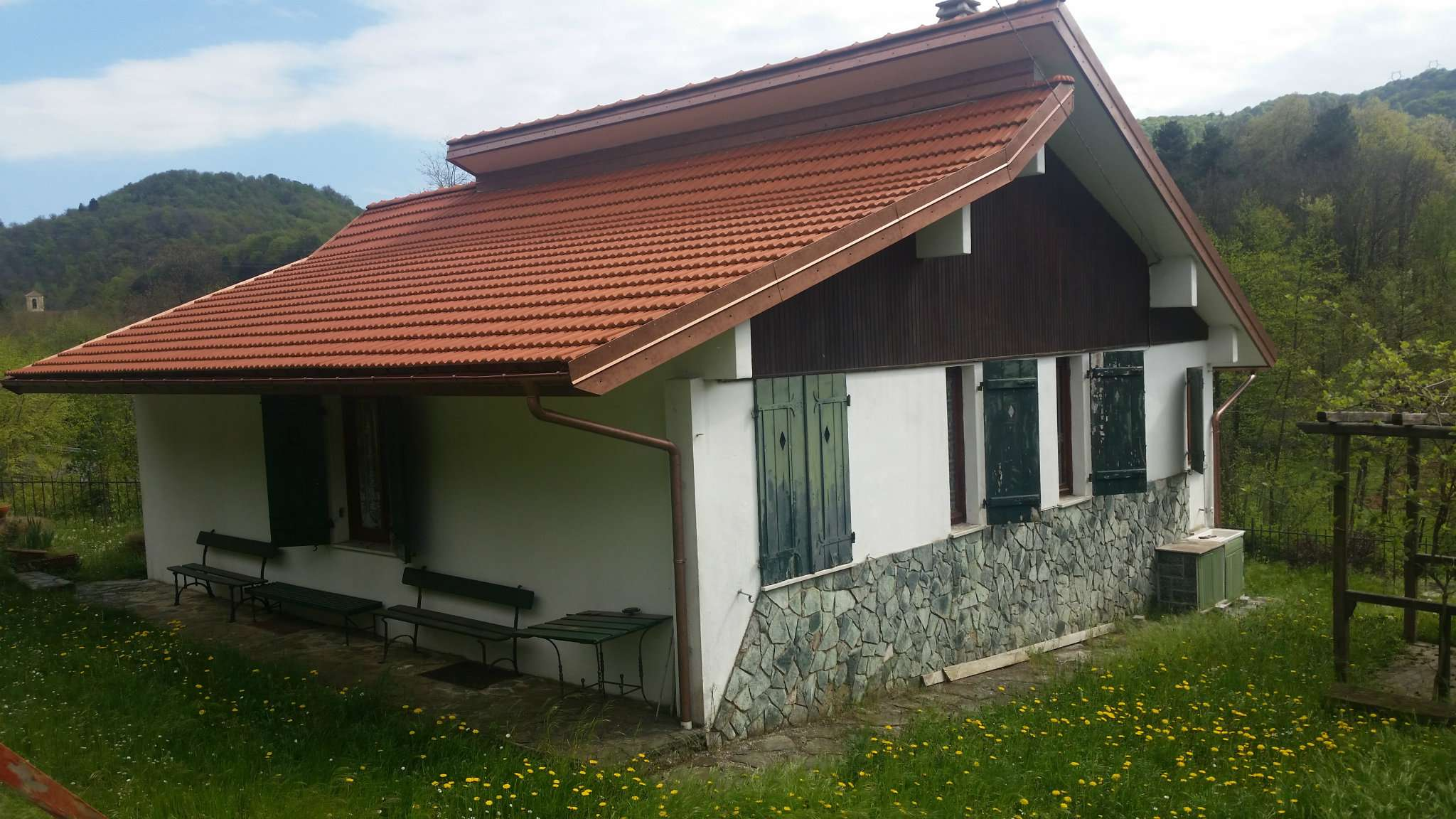 Villa in vendita a Pontinvrea, 3 locali, prezzo € 170.000 | Cambio Casa.it