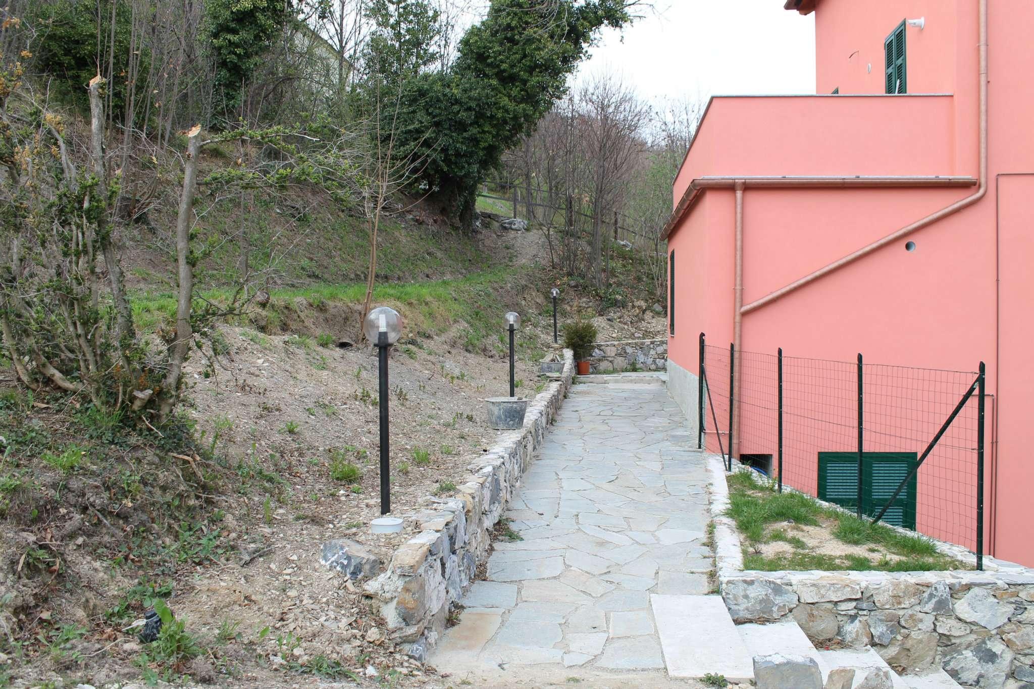 Soluzione Indipendente in Vendita a Serra Riccò