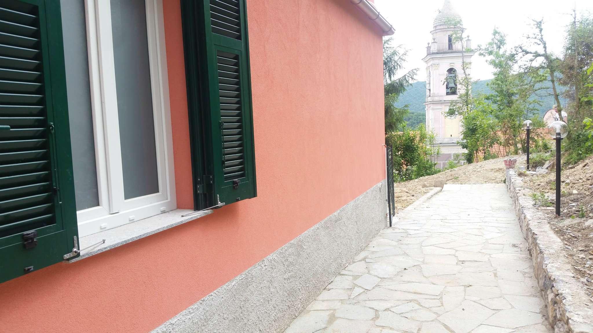 Appartamento in Vendita a Serra Riccò