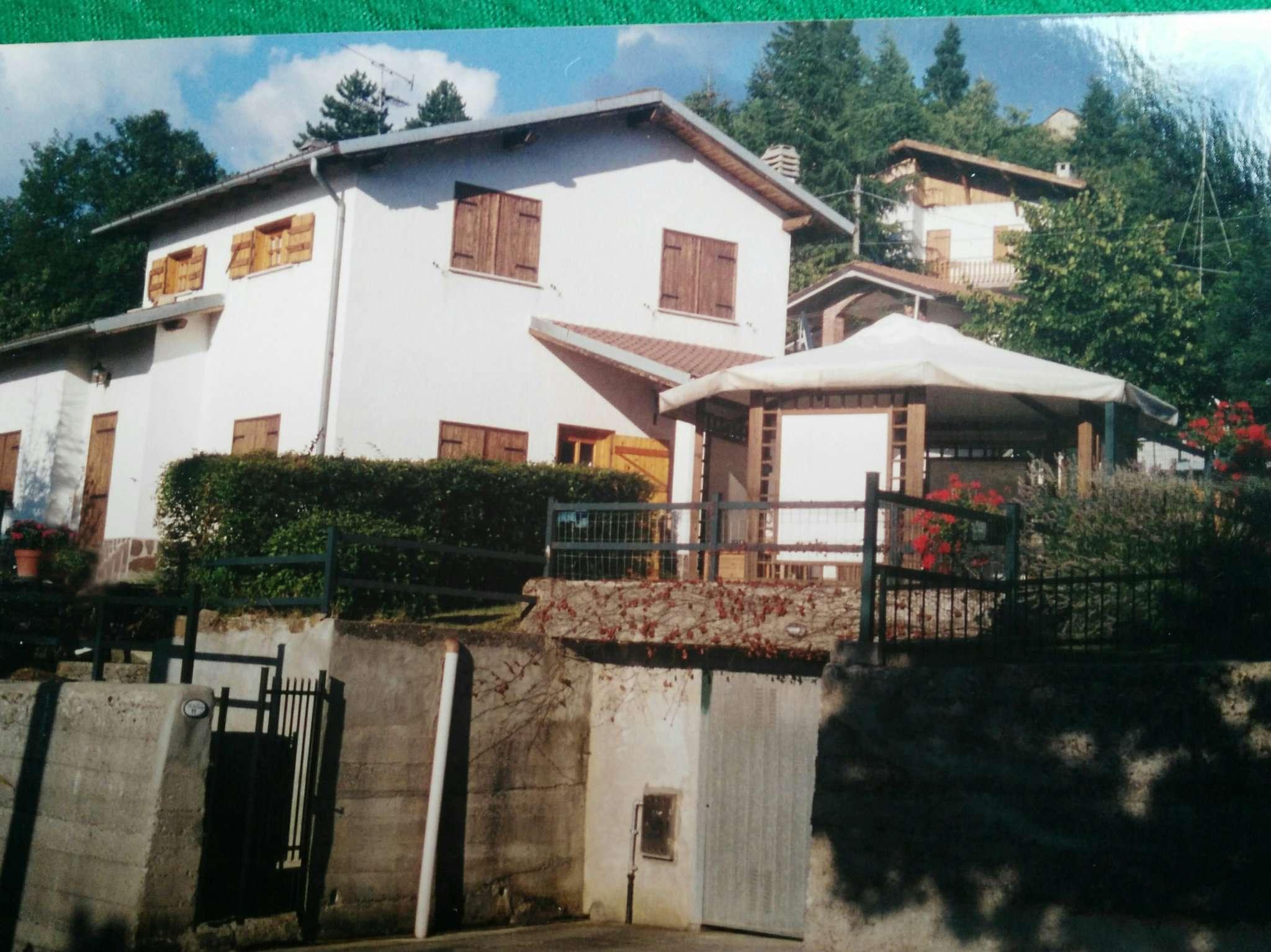Soluzione Indipendente in vendita a Cantalupo Ligure, 7 locali, prezzo € 160.000 | CambioCasa.it