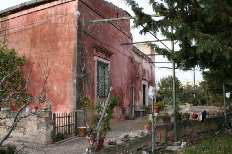 Rustico / Casale in vendita a Bisceglie, 5 locali, prezzo € 200.000 | Cambio Casa.it