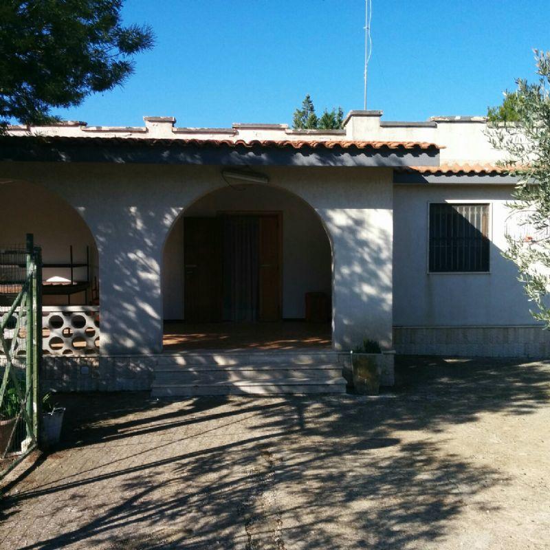 Villa in vendita a Bisceglie, 2 locali, prezzo € 79.000 | Cambio Casa.it
