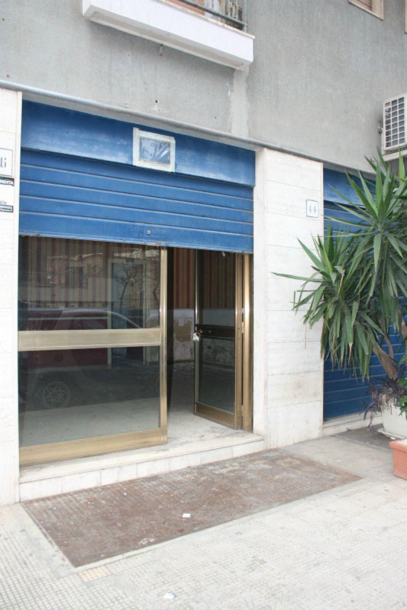Negozio / Locale in vendita a Bisceglie, 1 locali, prezzo € 95.000 | Cambio Casa.it