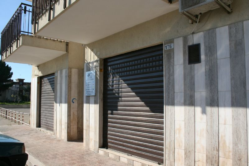 Negozio / Locale in vendita a Bisceglie, 2 locali, prezzo € 68.000 | Cambio Casa.it