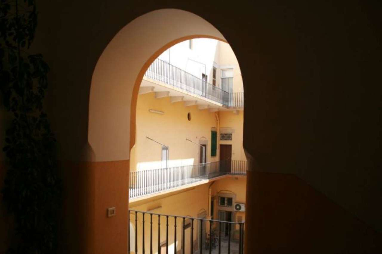 Appartamento in vendita a Bisceglie, 2 locali, prezzo € 55.000   Cambio Casa.it