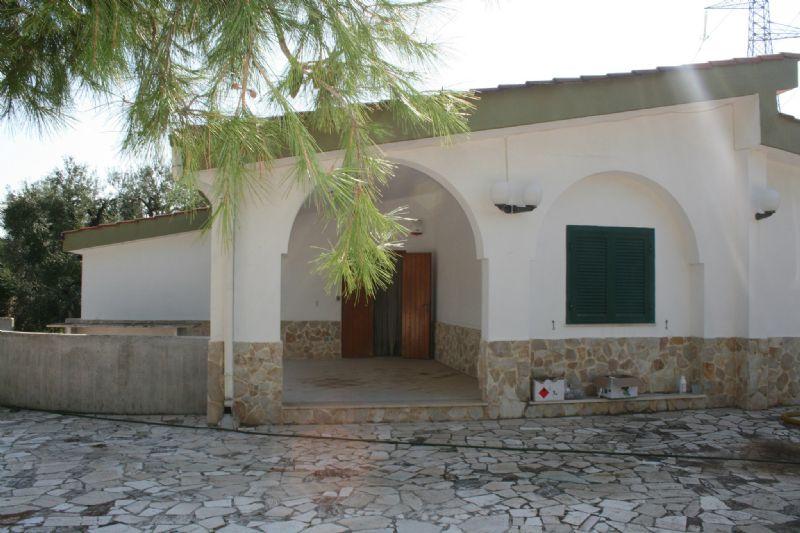 Villa in Vendita a Bisceglie