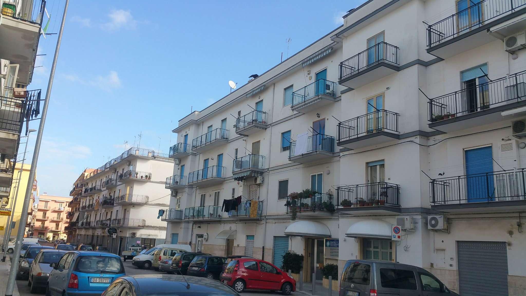 Appartamento in vendita a Bisceglie, 4 locali, prezzo € 140.000   Cambio Casa.it