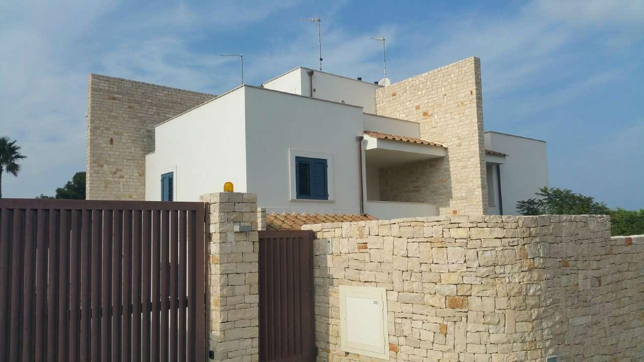 Villa in vendita a Bisceglie, 3 locali, prezzo € 340.000 | Cambio Casa.it