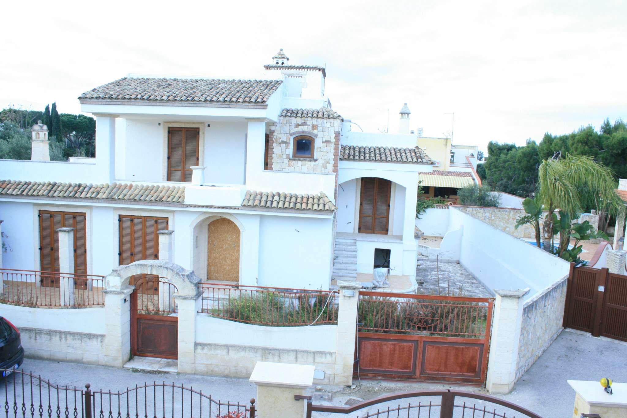 Villa in vendita a Bisceglie, 9999 locali, prezzo € 400.000 | Cambio Casa.it