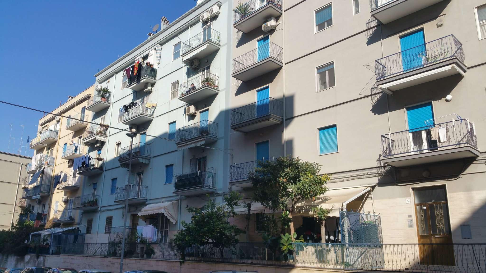 Appartamento in vendita a Bisceglie, 3 locali, prezzo € 105.000 | Cambio Casa.it