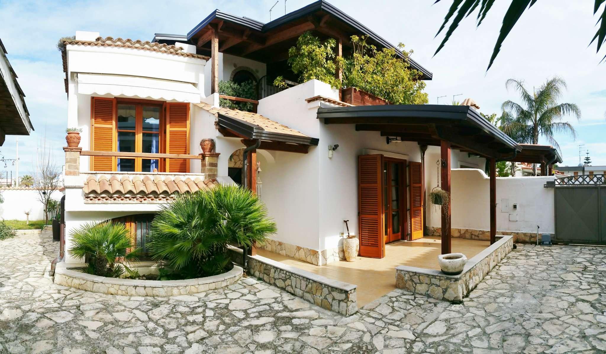 Villa in vendita a Bisceglie, 4 locali, prezzo € 330.000 | CambioCasa.it