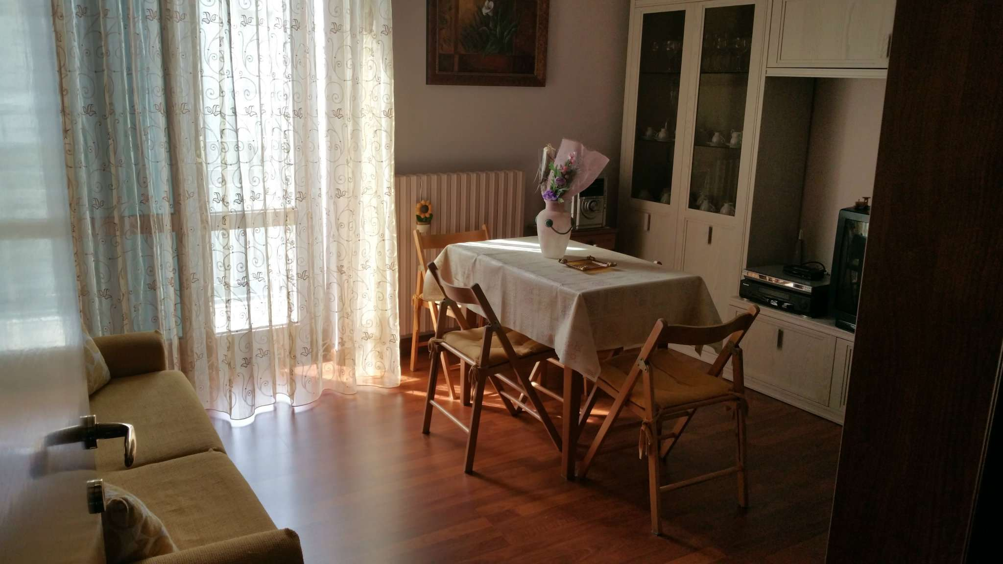Appartamento in vendita a Bisceglie, 3 locali, prezzo € 112.000   Cambio Casa.it