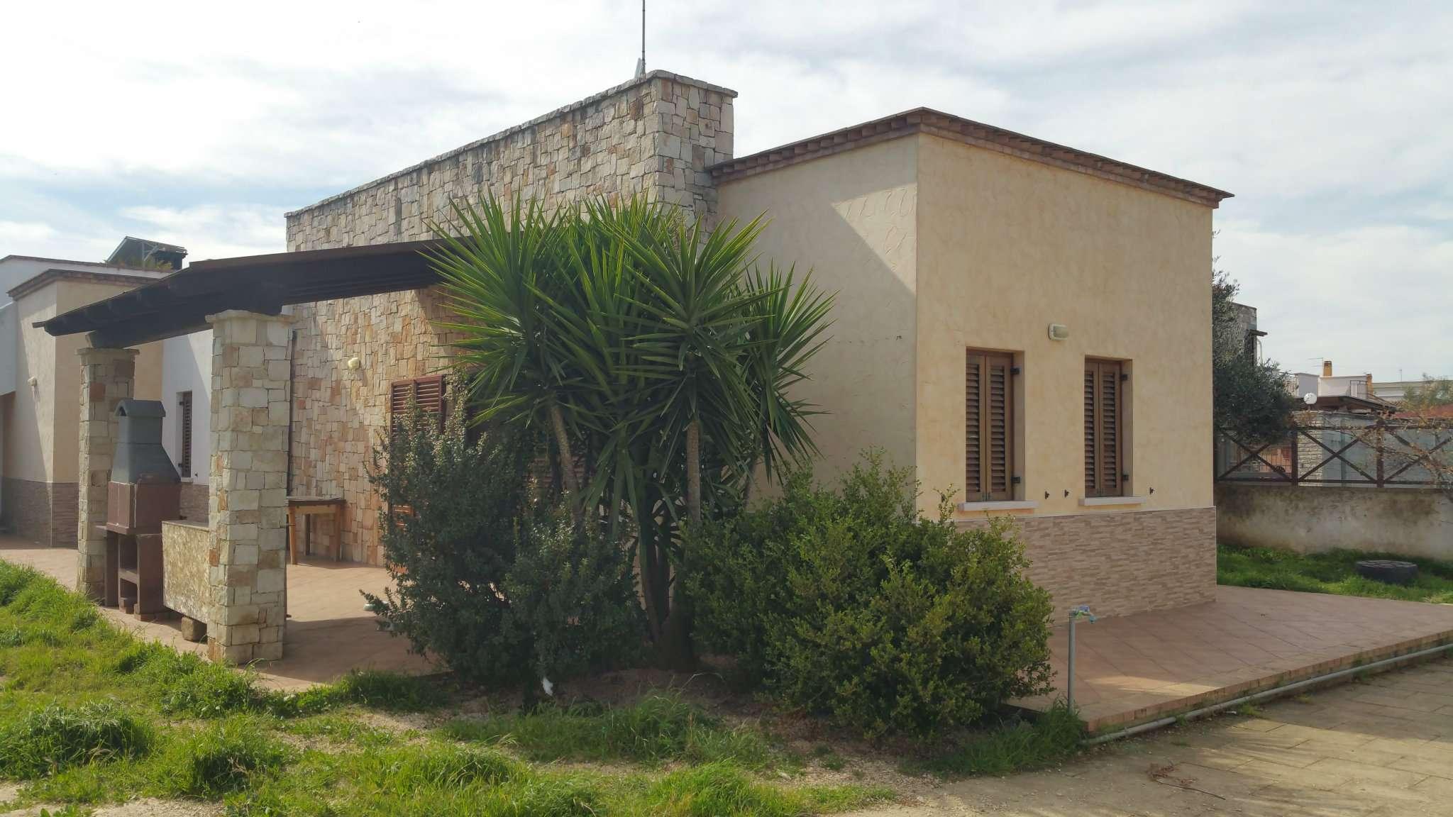 Villa in vendita a Bisceglie, 4 locali, prezzo € 270.000   Cambio Casa.it