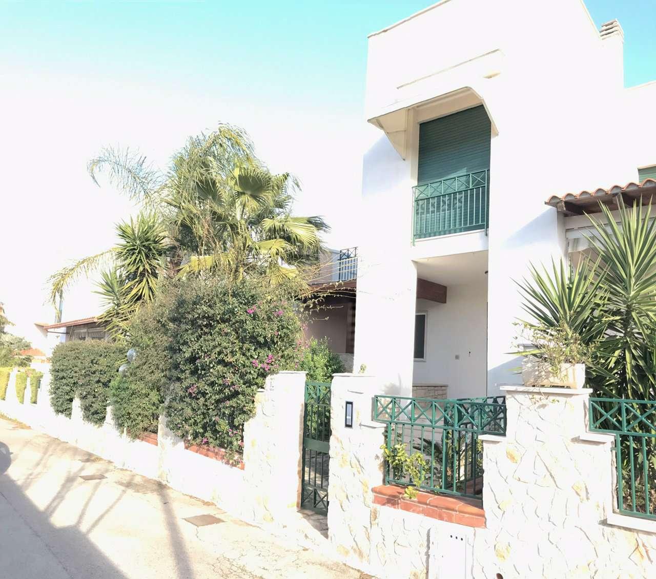 Villa in vendita a Bisceglie, 4 locali, prezzo € 240.000   Cambio Casa.it