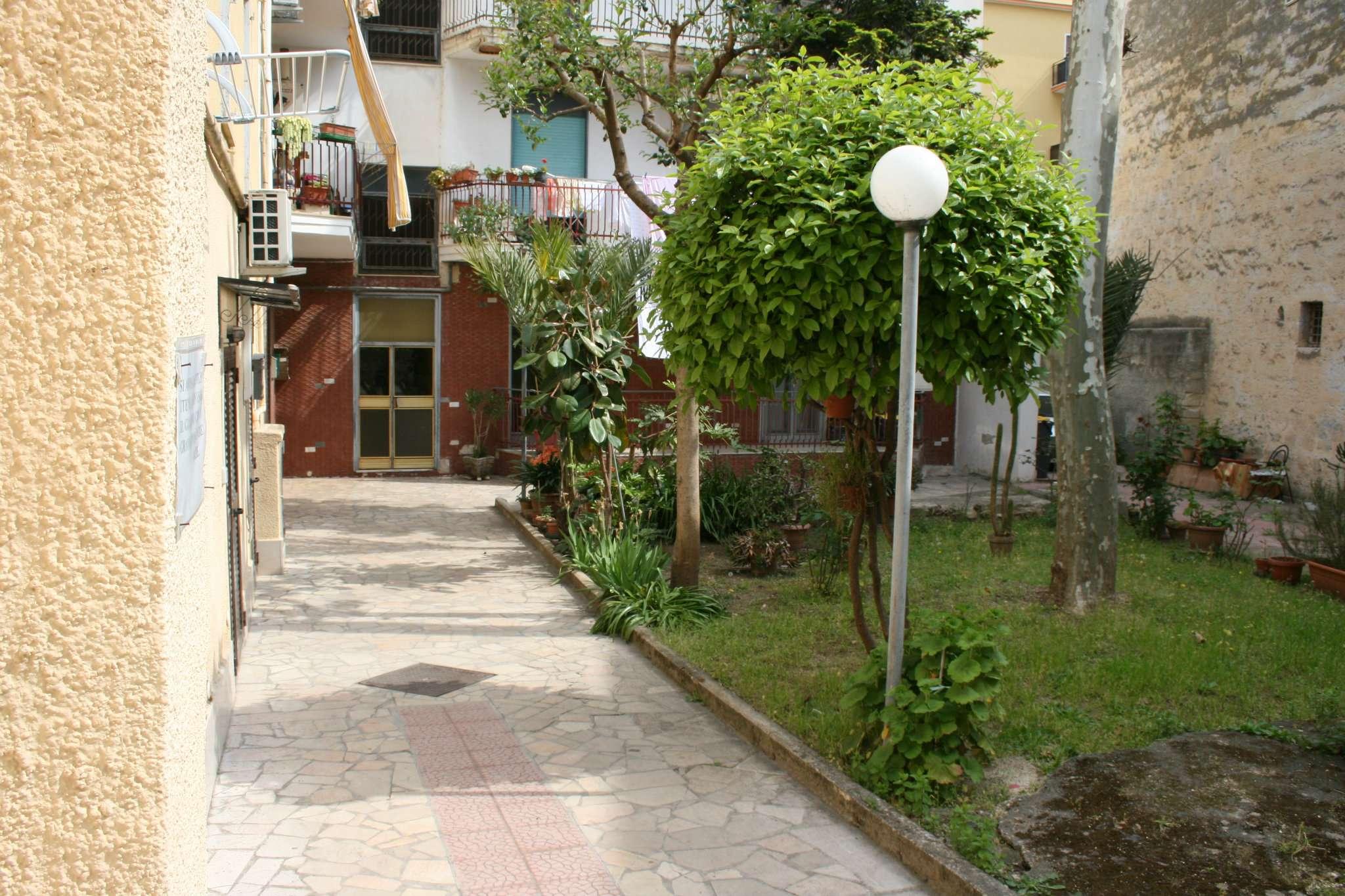 Appartamento in vendita a Bisceglie, 4 locali, prezzo € 95.000   Cambio Casa.it