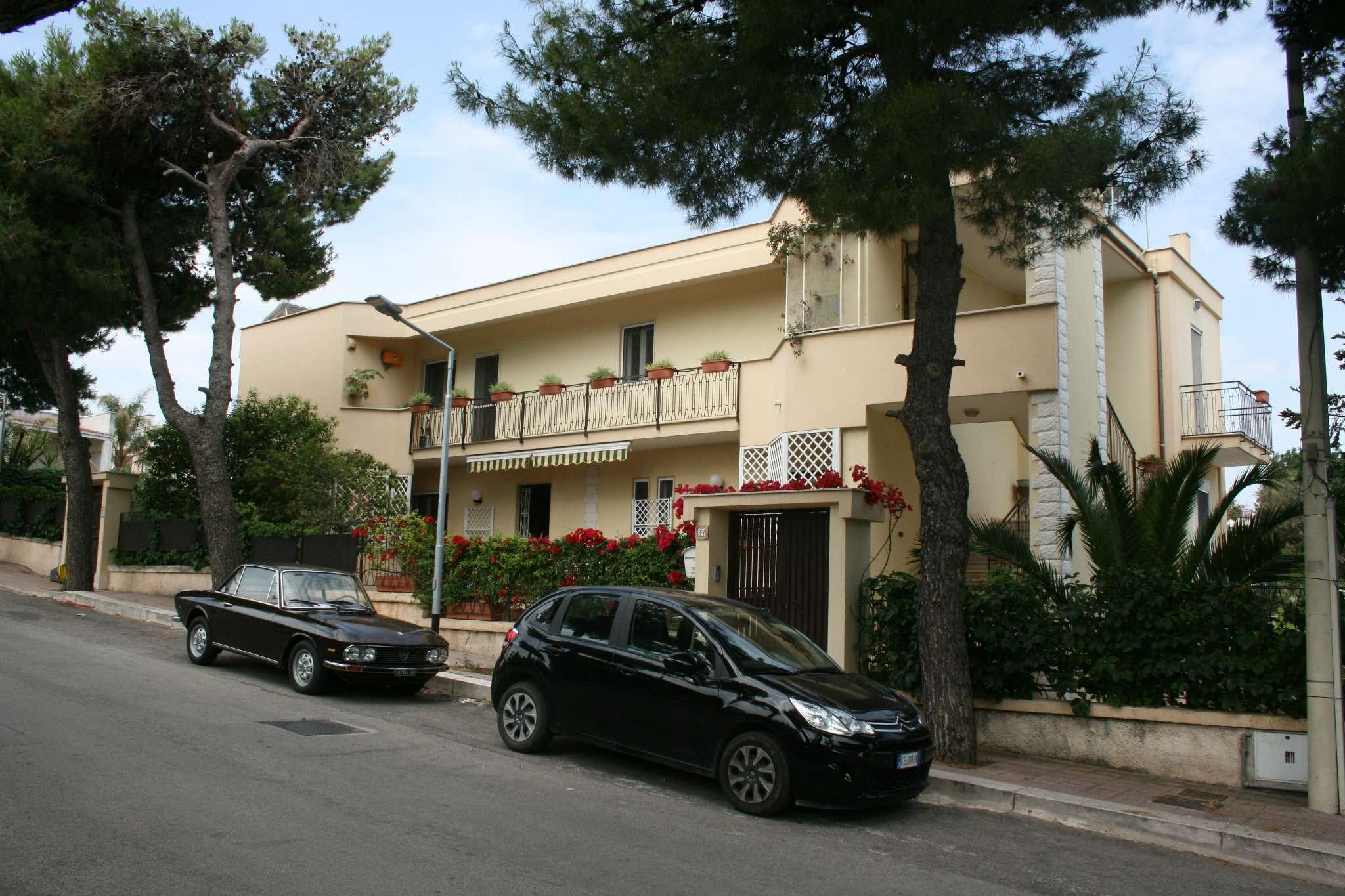Appartamento quadrilocale in vendita a Bisceglie (BT)
