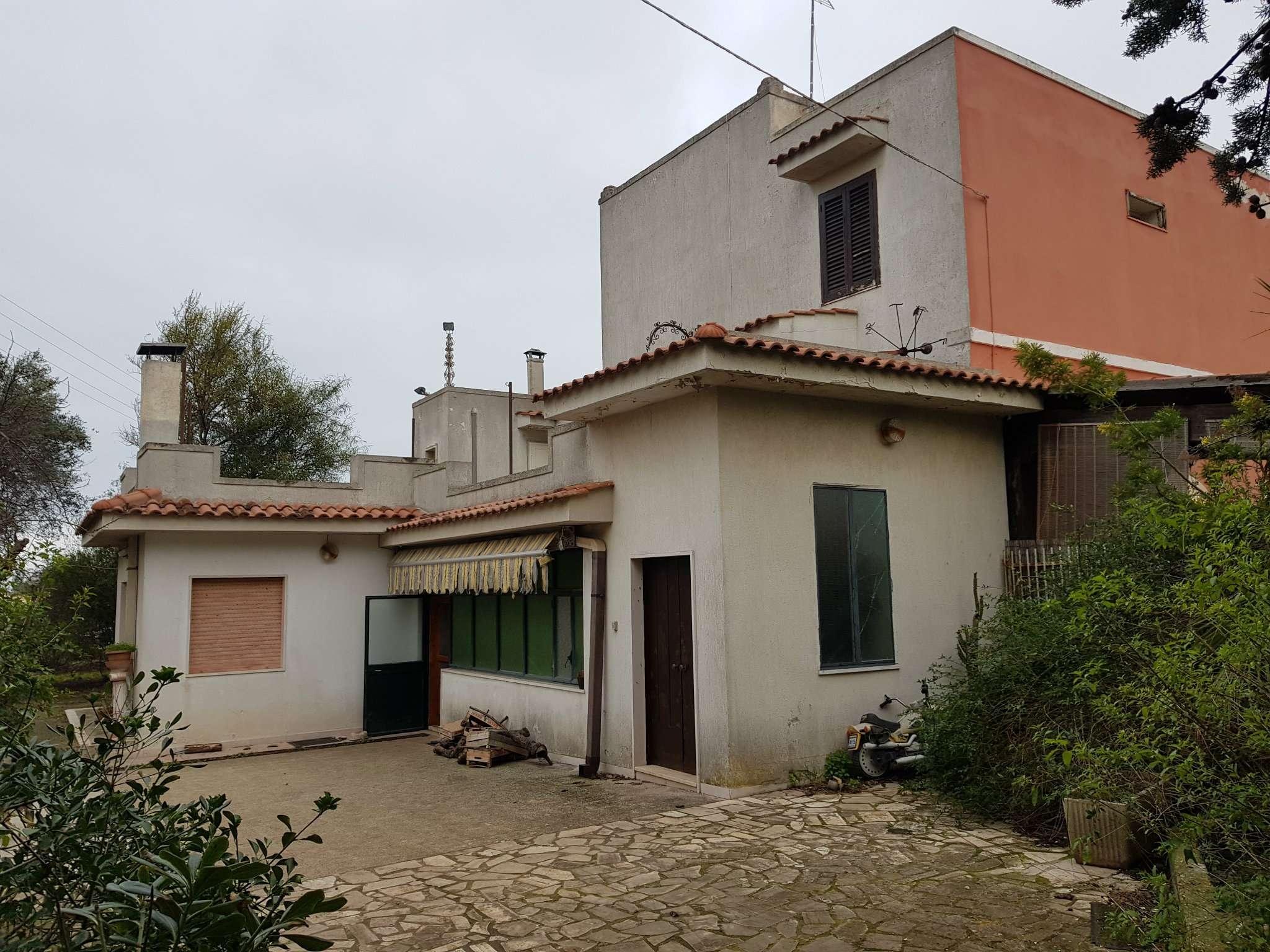 Villa trilocale in vendita a Bisceglie (BT)