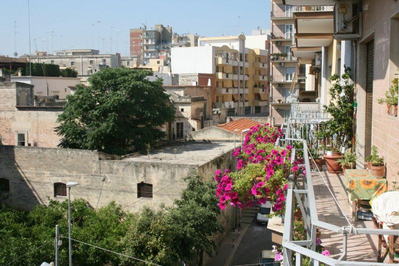 Appartamento in vendita a Bisceglie, 4 locali, prezzo € 165.000   Cambio Casa.it