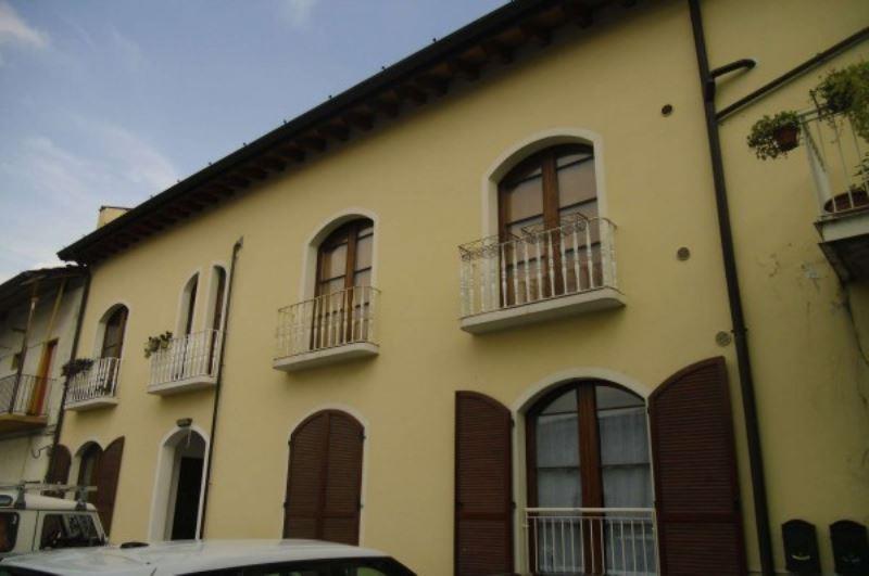 Loft open space in Vendita a Brescia Centro: 3 locali, 83 mq