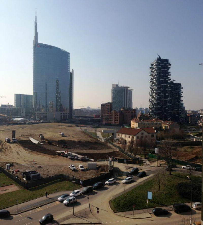 Monolocale in Affitto a Milano 16  Centrale / Carbonari / Gioia: 3 locali, 100 mq