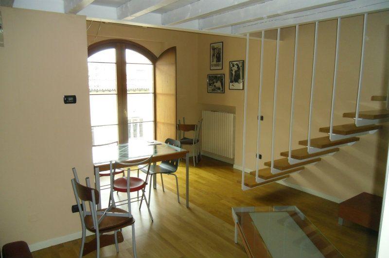 Appartamento in Vendita a Brescia Centro: 2 locali, 83 mq