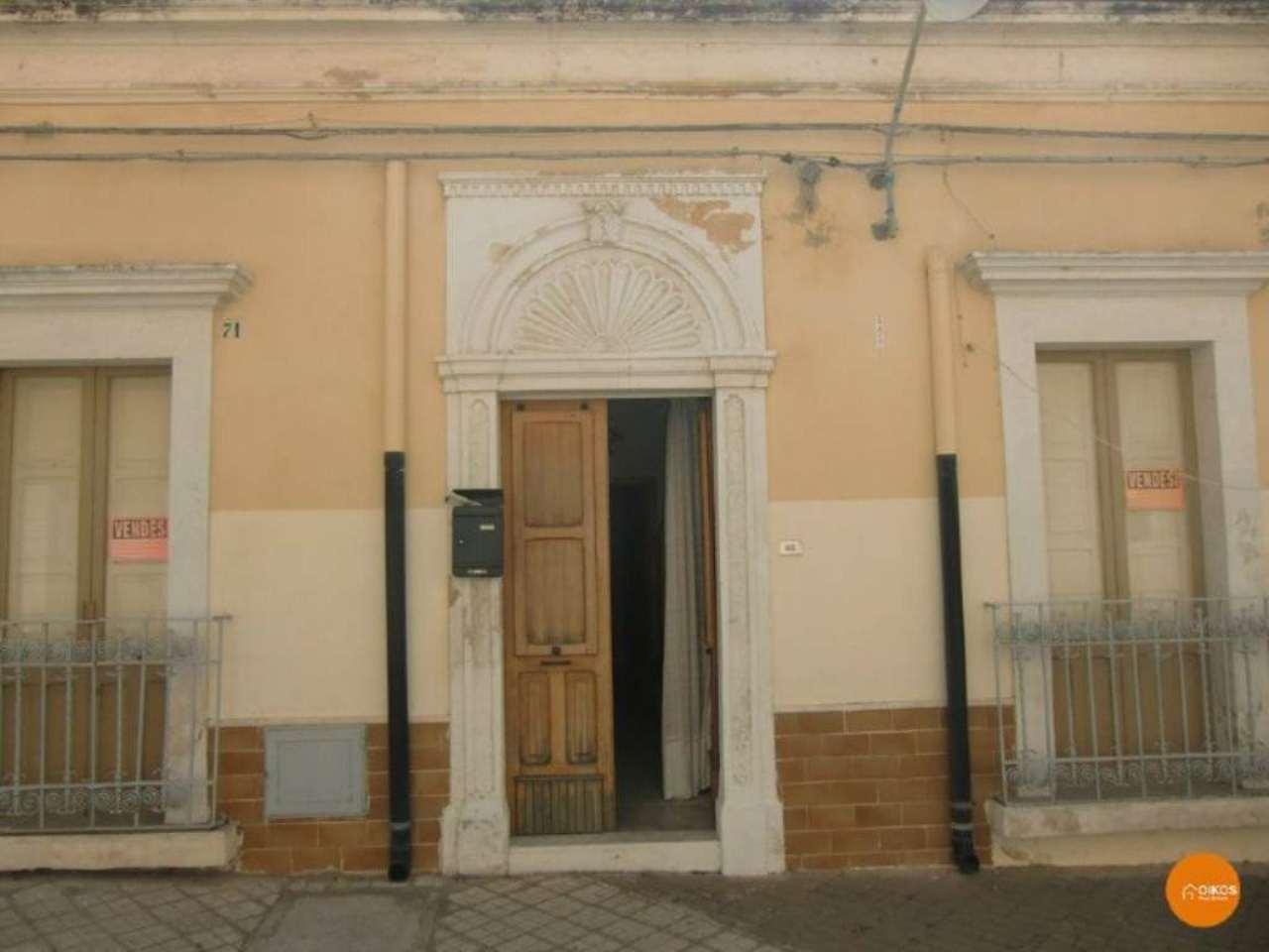 Soluzione Indipendente in vendita a Noto, 4 locali, prezzo € 75.000 | Cambio Casa.it