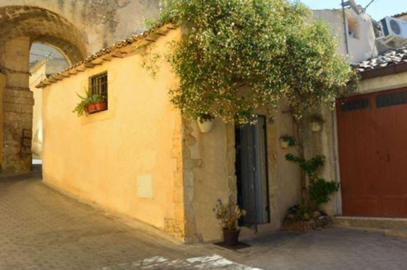 Soluzione Indipendente in vendita a Noto, 2 locali, prezzo € 75.000 | CambioCasa.it
