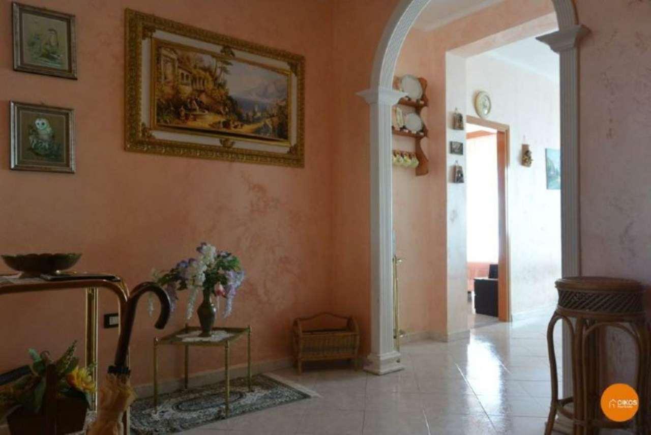 Appartamento in vendita a Noto, 4 locali, prezzo € 130.000 | CambioCasa.it