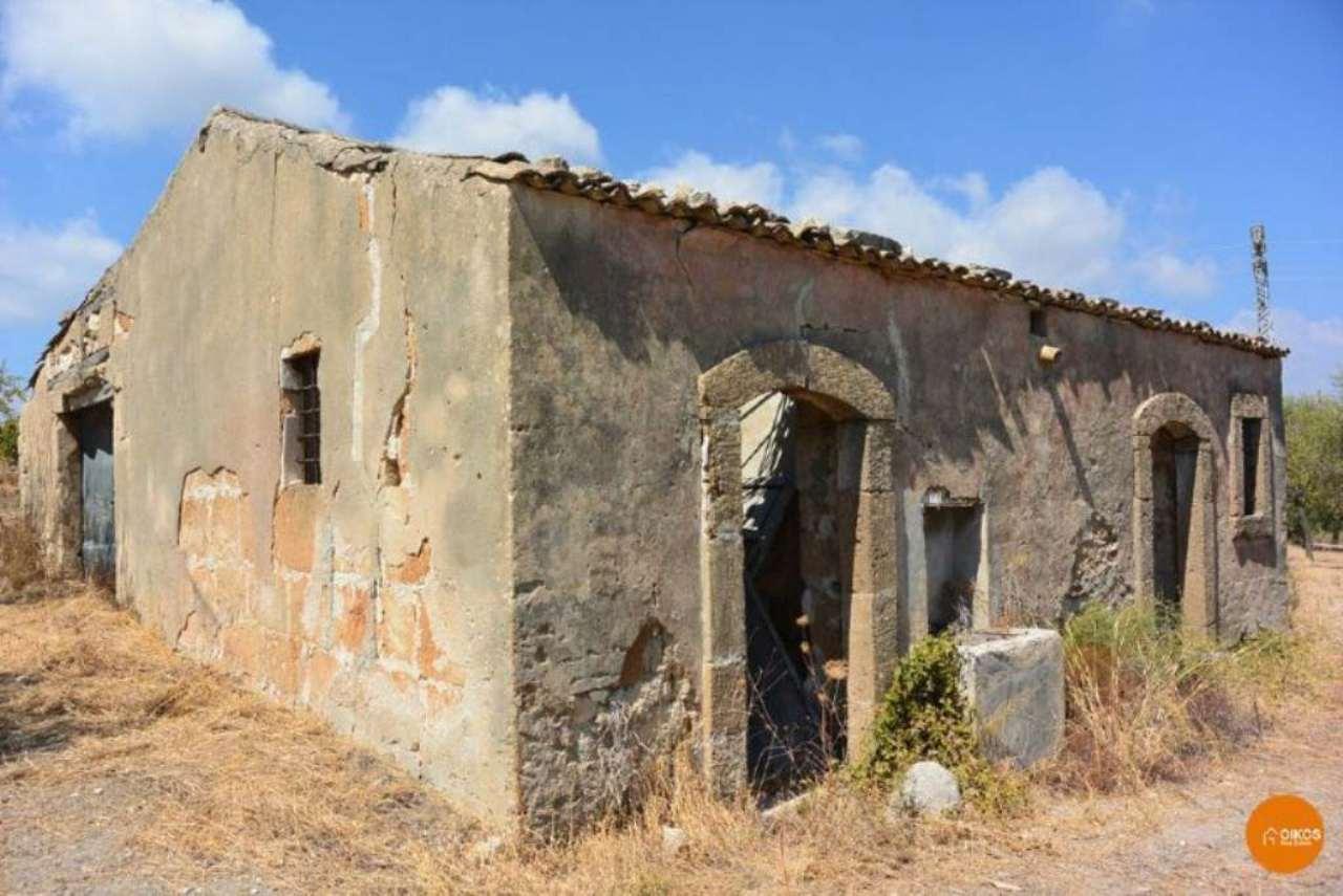 Terreno Edificabile Residenziale in vendita a Noto, 4 locali, prezzo € 65.000 | Cambio Casa.it