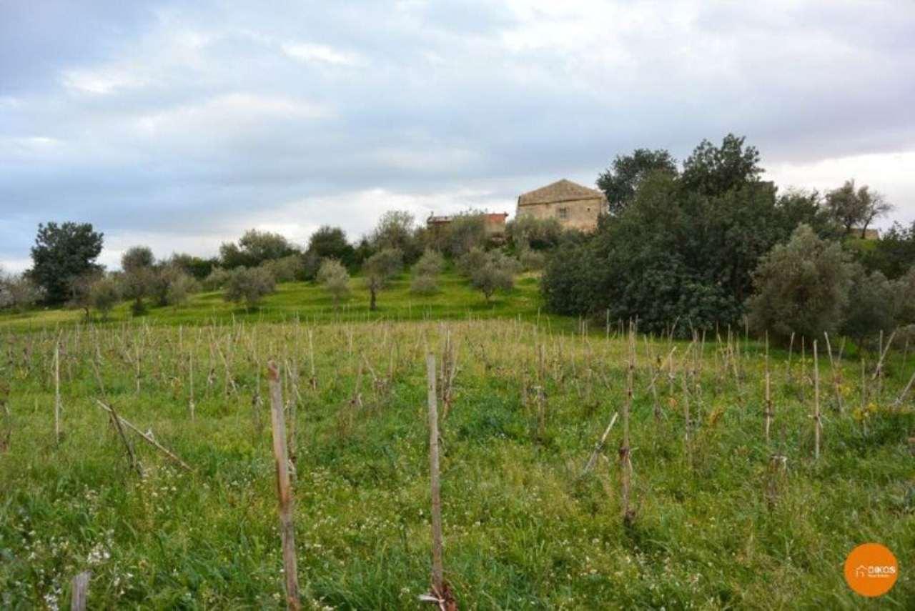 Terreno Edificabile Residenziale in vendita a Noto, 3 locali, Trattative riservate | CambioCasa.it
