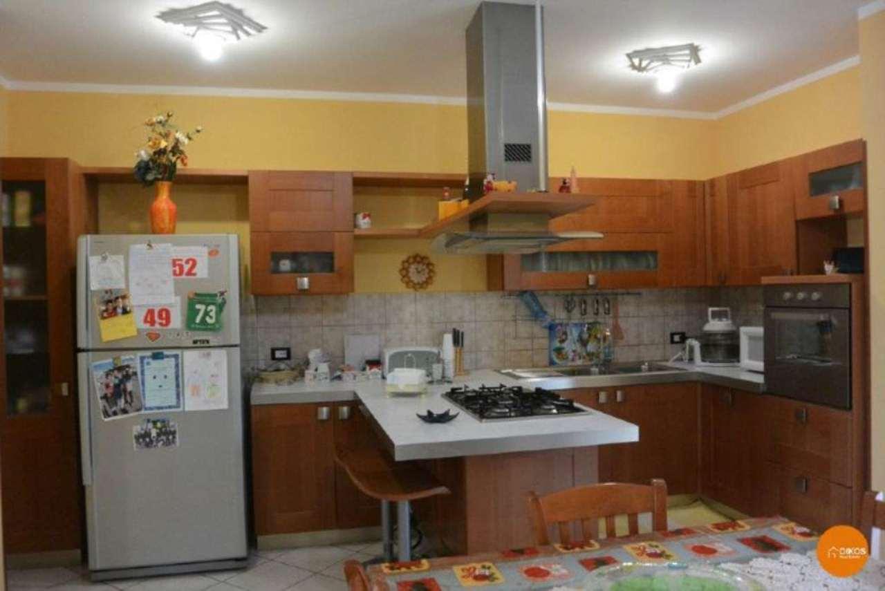 Appartamento in vendita a Noto, 4 locali, prezzo € 145.000 | Cambio Casa.it