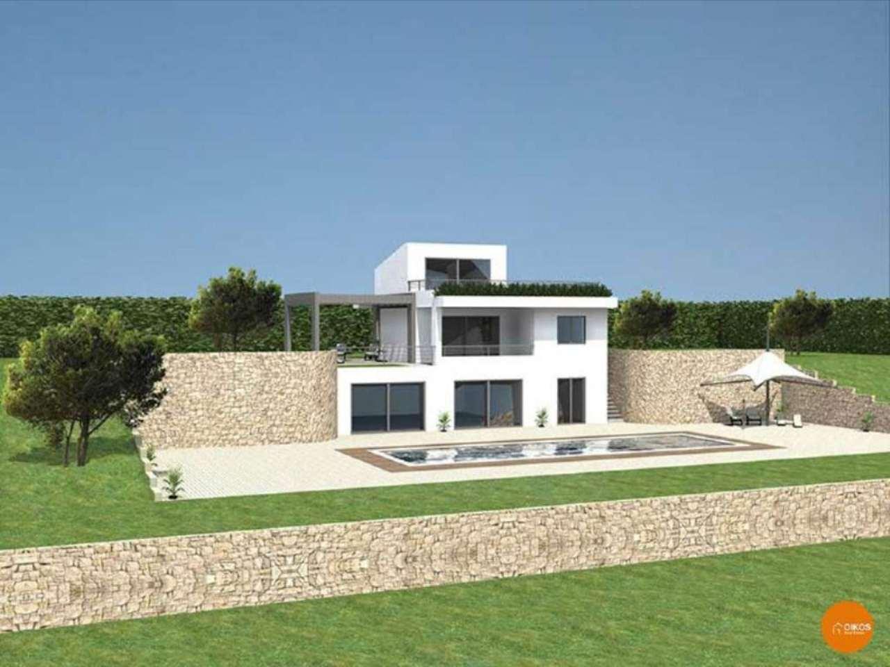 Villa in vendita a Noto, 7 locali, prezzo € 180.000 | Cambio Casa.it