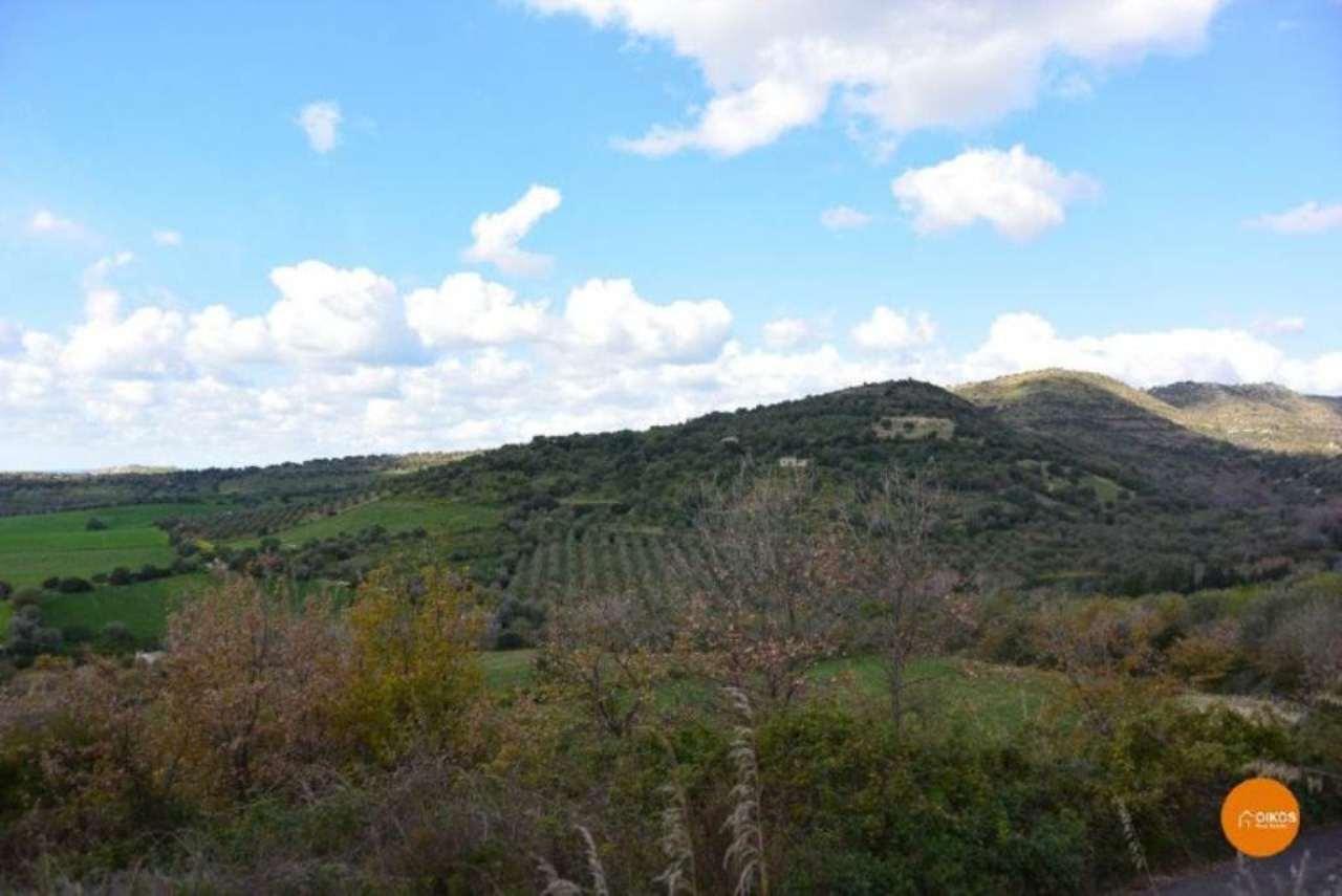 Terreno Edificabile Residenziale in vendita a Noto, 4 locali, Trattative riservate | Cambio Casa.it