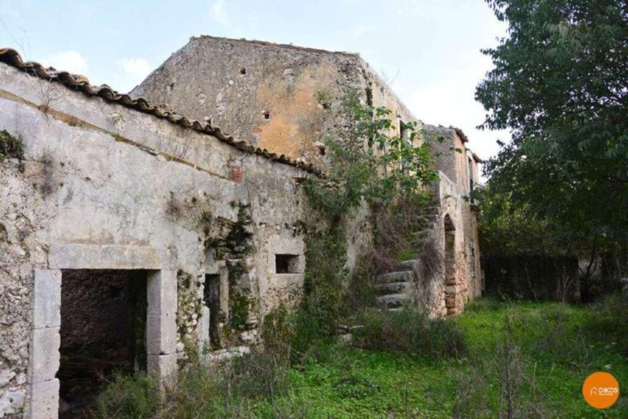 Terreno Edificabile Residenziale in vendita a Sortino, 5 locali, prezzo € 180.000 | CambioCasa.it