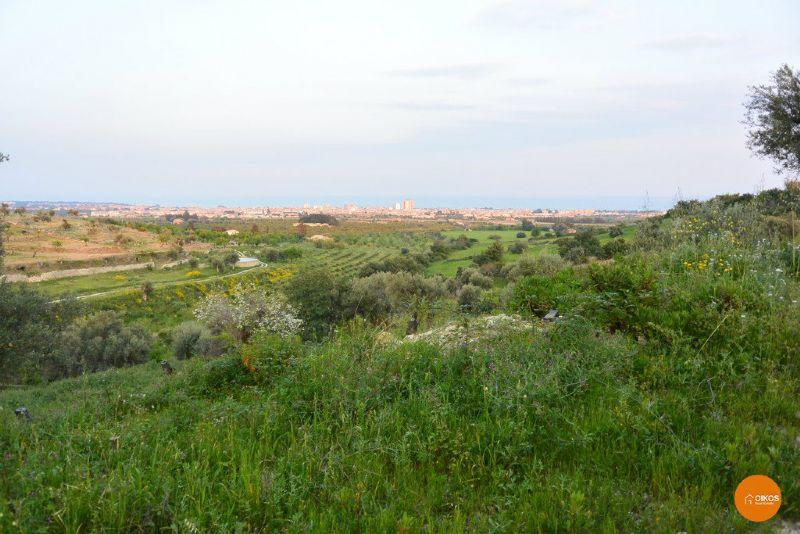 Terreno panoramico Bochini Rif.4602963
