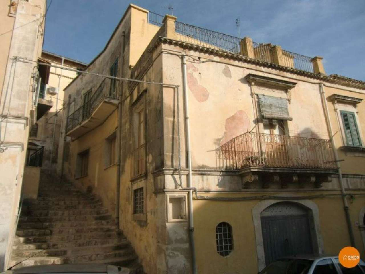 Appartamento in vendita a Noto, 3 locali, prezzo € 80.000 | Cambio Casa.it