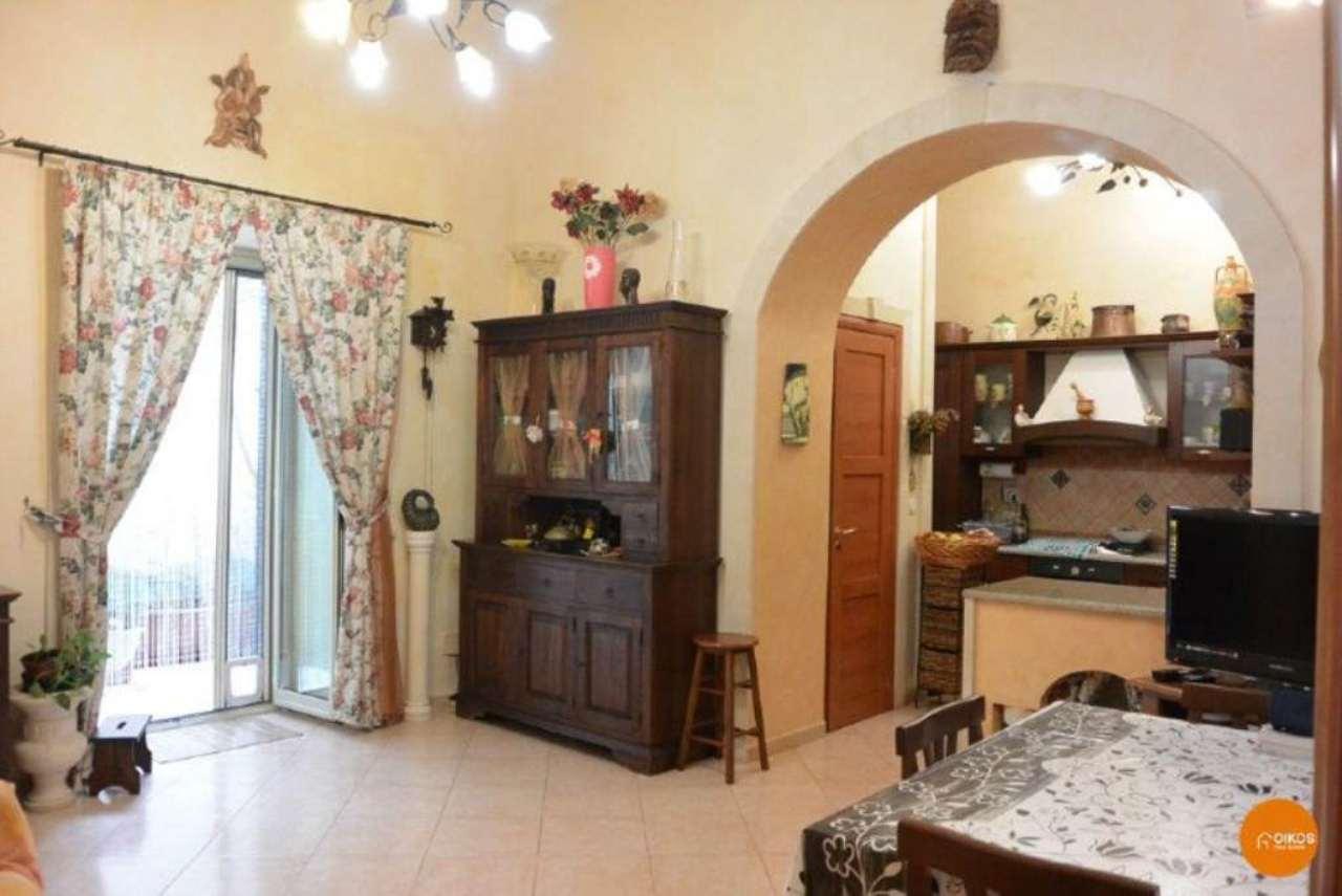 Appartamento in vendita a Noto, 6 locali, Trattative riservate | Cambio Casa.it