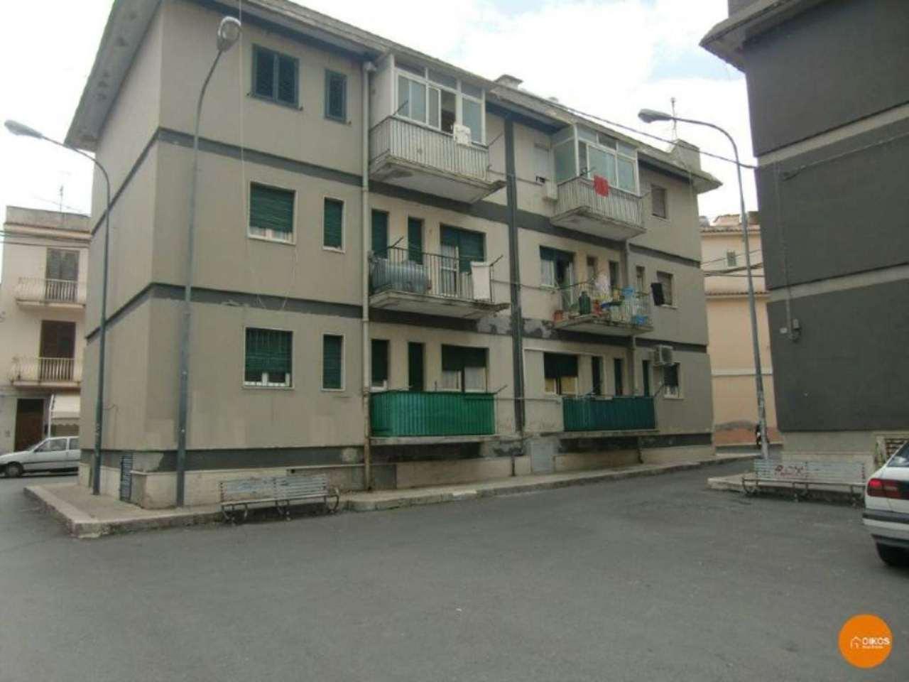 Appartamento in vendita a Noto, 3 locali, prezzo € 60.000 | Cambio Casa.it
