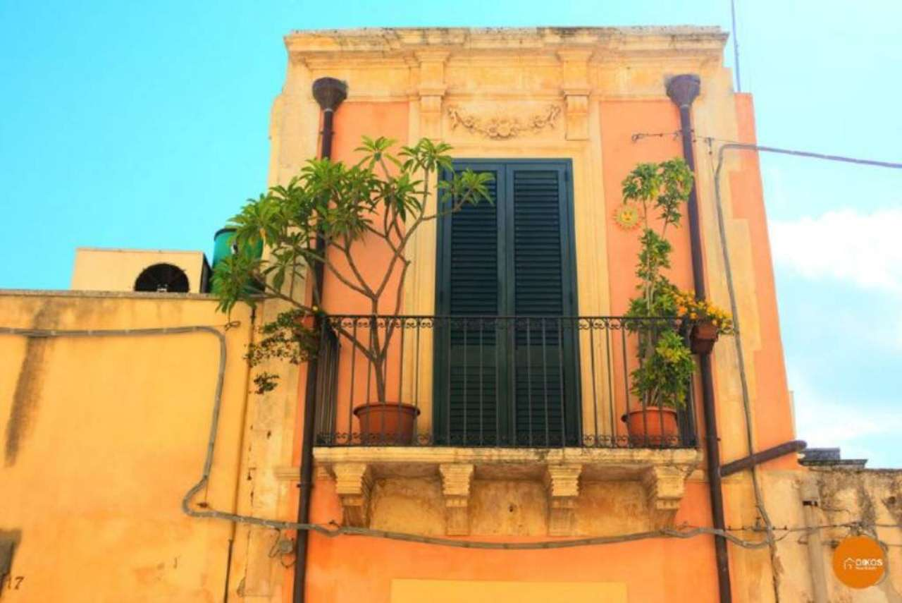 Bilocale Noto Via Garibaldi 2