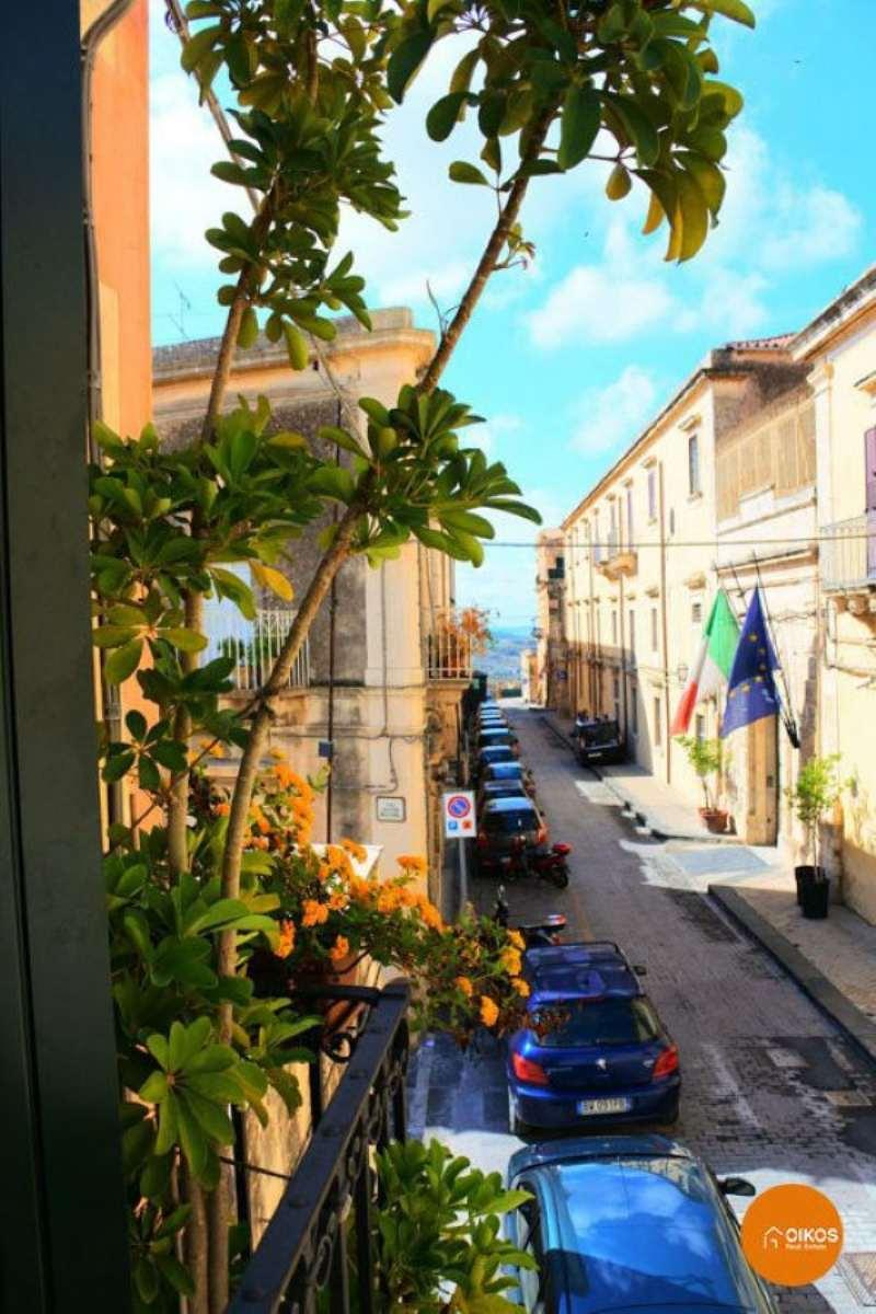 Bilocale Noto Via Garibaldi 3