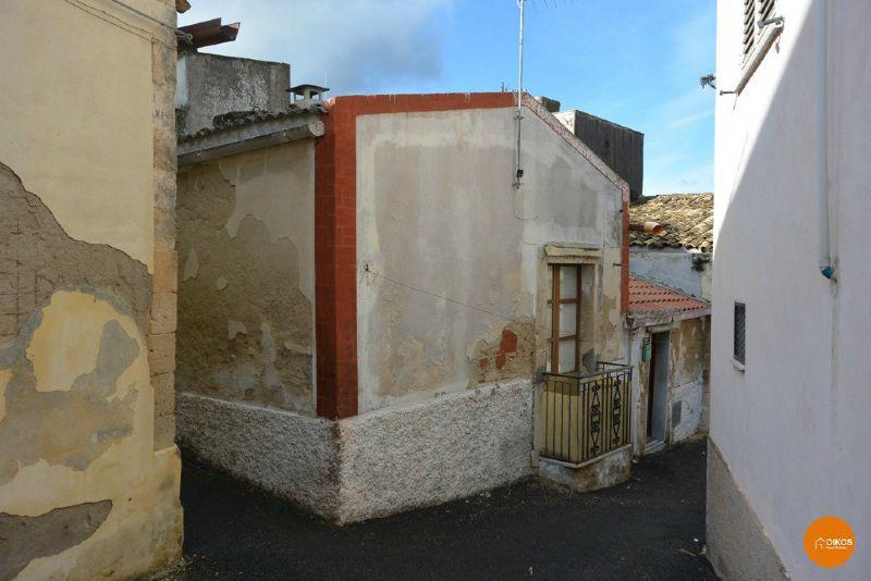 Soluzione Indipendente in vendita a Noto, 3 locali, prezzo € 40.000   Cambio Casa.it