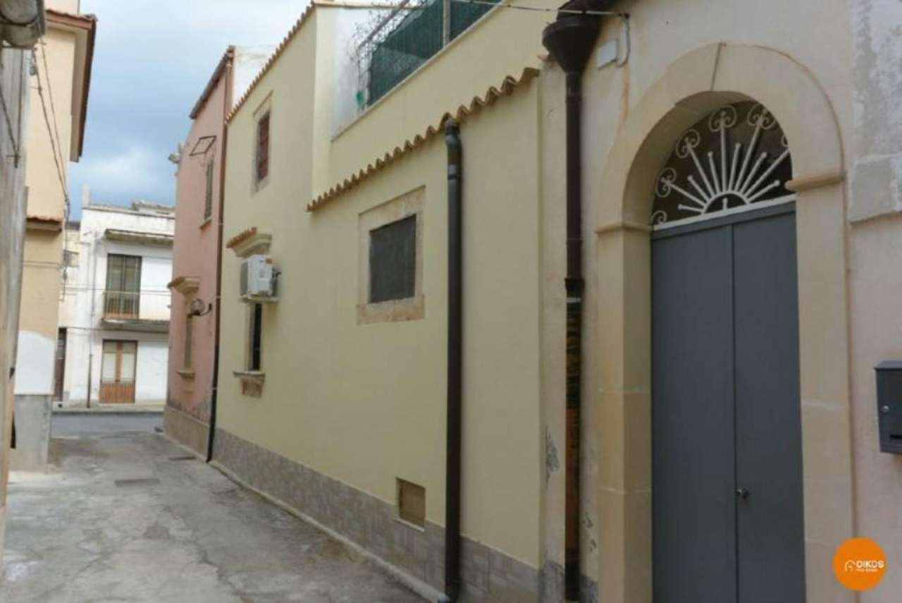 Bilocale Noto Piazza Crispi 4