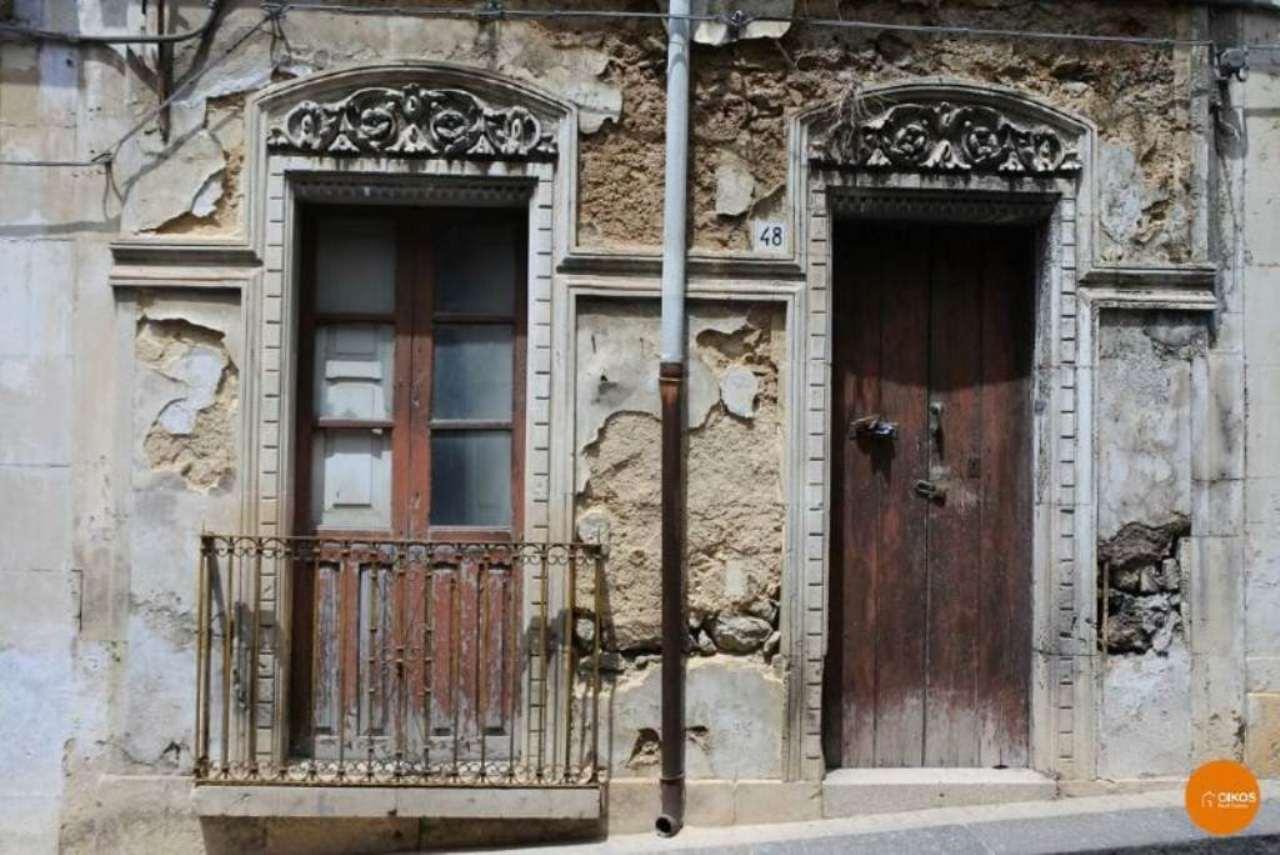 Soluzione Indipendente in vendita a Noto, 4 locali, prezzo € 50.000 | Cambio Casa.it